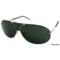 Porsche Design - Mens Sunglasses 8440 Gold
