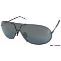 Porsche Design - Mens Sunglasses 8440 Titanium